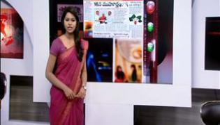The Headline Show 14th Dec 2014 - Sakshi