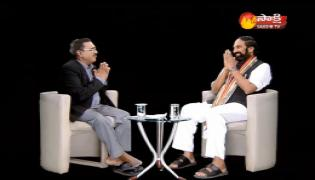 Sakshi Special Interview with Uttam Kumar Reddy - Sakshi