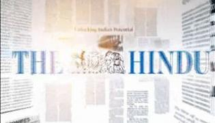 The Headline Show on 9th December 2015 - Sakshi