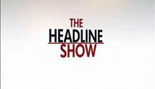 The Head Line Show 15th December 2015 - Sakshi