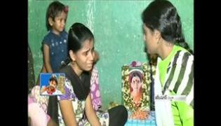 YS sharmila conceals to venkatalakshmi family in karimnagar district - Sakshi