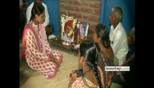 YS sharmila paramarsha yatra in nizamabad district - Sakshi