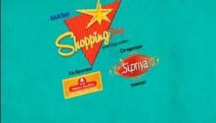Sakshi Shopping Plus 3rd October 2015 - Sakshi