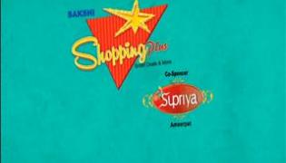 Shopping Plus 23rd Aug 2015 - Sakshi