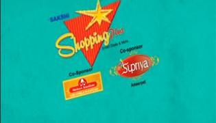 Sakshi Shopping Plus 7th November 2015 - Sakshi