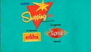 Shopping Plus 19th September 2015 - Sakshi