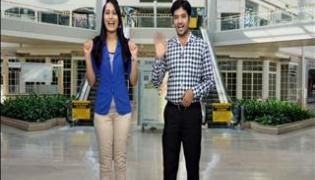 Shopping Plus 12th September 2015 - Sakshi