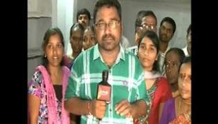 YS Sharmila paramarsha yatra in warangal - Sakshi