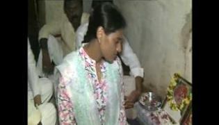 YS Sharmila paramarsha yatra second round completed in warangal district - Sakshi