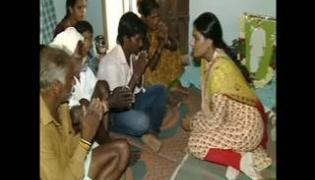 Y S Sharmila to take up second phase of Paramarsha yatra  in october - Sakshi