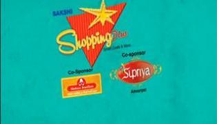 Sakshi Shopping Plus 9th January 2016 - Sakshi