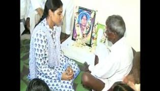 ys sharmila to take up second phase of paramarsha yatra in warangal - Sakshi
