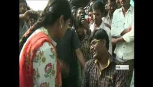 Y S Sharmila's Warangal district Paramarsha Yatra from Aug 24th - Sakshi