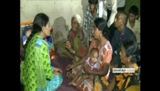 ys sharmila paramarsha yatra final phase in warangal distirict - Sakshi