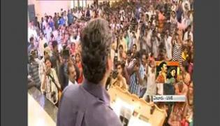 ys jagan mohan reddy demand special status for Andhra Pradesh - Sakshi