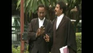 Supreme Court served notice to Telangana Speaker - Sakshi