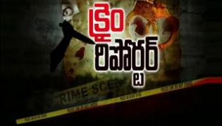 Crime Reporter 11th April 2017 - Sakshi