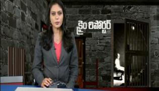 Crime reporter 29th April 2017 - Sakshi