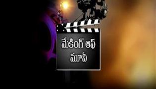 Making Of Movie - Fidaa - Sakshi