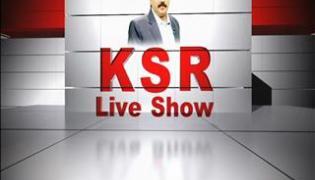 The KSR Live Show 20th Aug 2016 - Sakshi