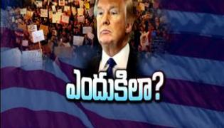 The secret behind victory of Donald Trump ||Magazine story - Sakshi