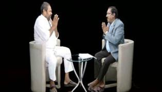 Sakshi Special Interview with R.Narayanamurthi    Manasulo maata - Sakshi