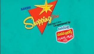Sakshi Shopping Plus 22nd October 2016 - Sakshi