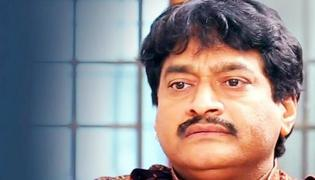 court cancel bail pitition of gajal srinivas - Sakshi