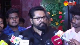 Sarath Kumar  Comments on Rajinikanth - Sakshi