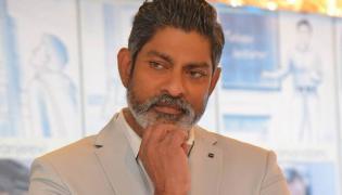 star Star Super Star Jagapati babu  - Sakshi