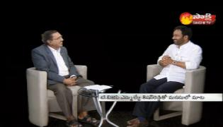 Sakshi Exclusive interview with telangana BJP Leader Kishan Reddy - Sakshi