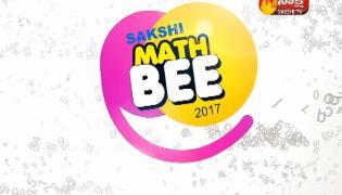 Sakshi Spell Bee AP Grand Final category 4 - Sakshi
