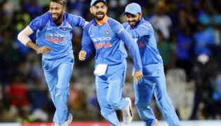 India vs South Africa, 1st T20, Johannesburg - Sakshi