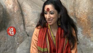 Sakshi Special Interview with Actress Jamuna Daughter Sravanthi - Sakshi