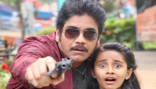 NagRGV4 Title First Look and Release Date Announcement Tomorrow - Sakshi