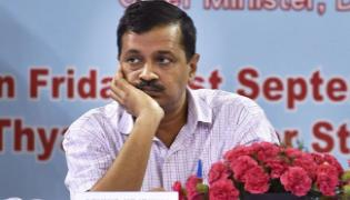 AAP Government in Trouble in Delhi - Sakshi