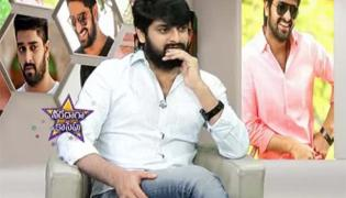 Sakshi Special Interview with hero Naga Shaurya - Sakshi