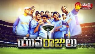 Sachin Tendulkar Lead Congratulatory Messages for India's U19 Triumph - Sakshi