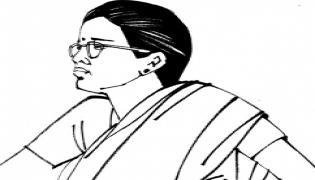 review of kalatita vyaktulu novel - Sakshi