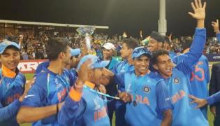 IPL auction week was stressful, I was worried, says Rahul Dravid - Sakshi