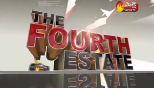 The Fourth Estate on 28th February 2018 - Sakshi