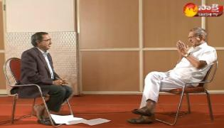 Sakshi Special Interview with Gollapudi Maruti Rao  - Sakshi