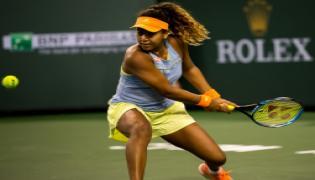 Naomi upsets World No1 Halep to reach Indian wells final - Sakshi