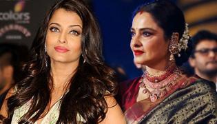 Aishwarya Rai Completes Two Decades In Industry - Sakshi