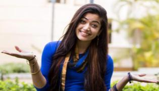 Rashmika Mandanna Signs Nagarjuna Nanis Multi Starrer - Sakshi