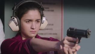 Alia Bhatt Raazi Trailer Released - Sakshi