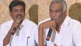 Getting Chances Is Sri Reddy Task, says Movie Artists Association - Sakshi