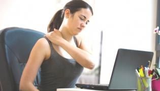 New Study Suggests Sitting For Too Long May Even Boost The Risk Of Dementia - Sakshi