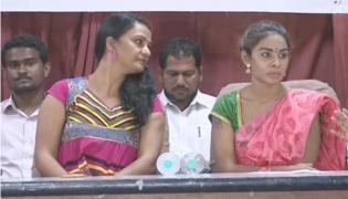 Tollywood Women Artists Says Sorry To Pawan kalyan - Sakshi