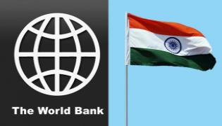 World Bank says Indian economy has recovered from the impact of demonetisation, GST - Sakshi